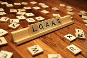 הלוואה לעסקים קטנים